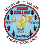 Beer Bellies Logo