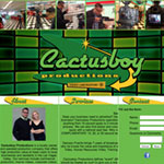 Cactusboy Productions