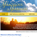 Miraculous Marriages