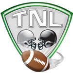 Thursday Night Lights Logo
